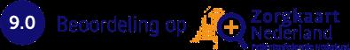 Beoordeling Zorgkaart Nederland ZorgAccent
